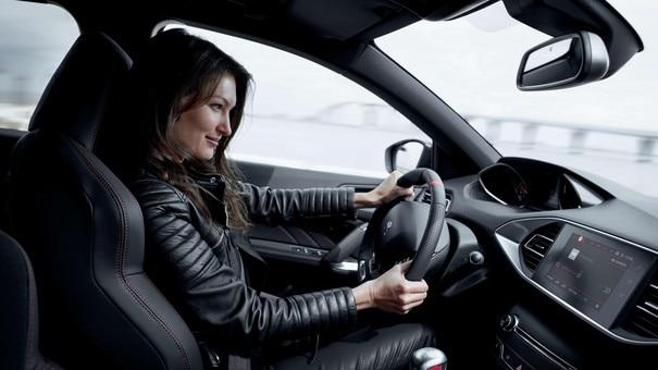 Elektrische auto's - Conventioneel krediet