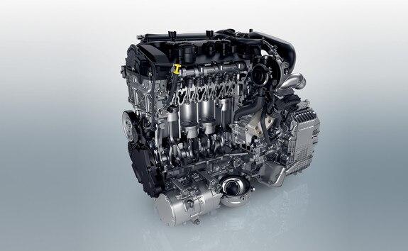 Peugeot 3008 SUV - PureTech benzinemotor