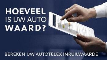 Bereken uw Autotelex inruilwaarde