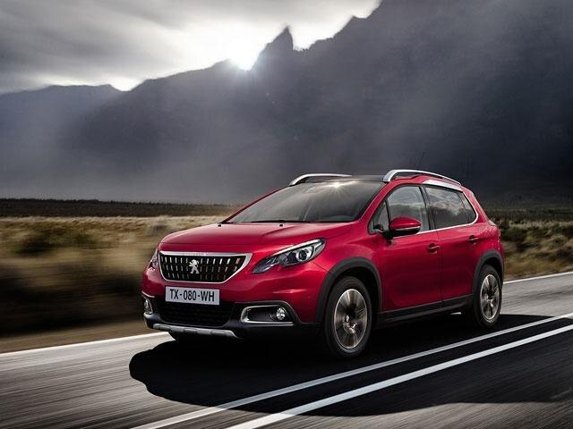 Vacatures Peugeot
