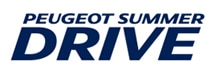Peugeot SummerDrive - Private Lease Deals