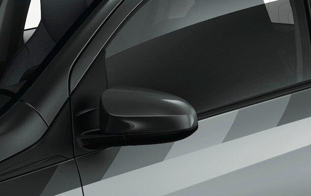 Peugeot 108 - Dual