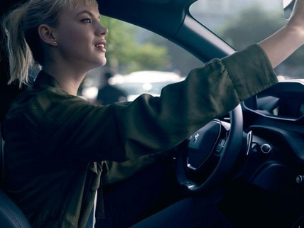 Peugeot Connected Services - Mobility Pass
