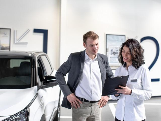 Onderhoud elektrische Peugeot - Speciale services