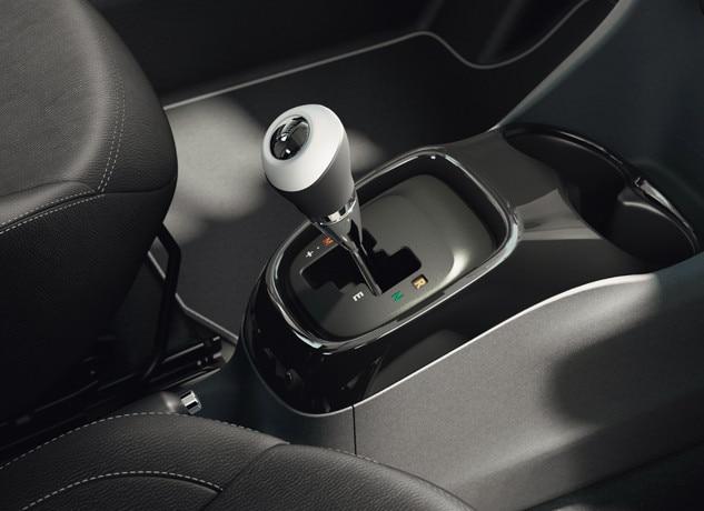 Peugeot 108 - ETG5-versnellingsbak