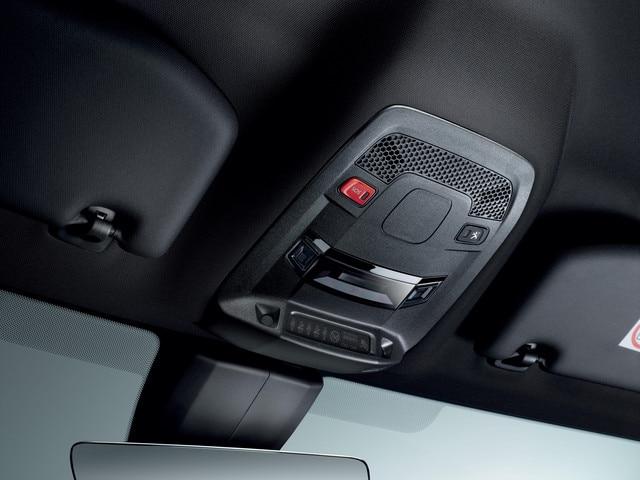 Peugeot Assistance Pechhulp - Oproep vanuit uw auto