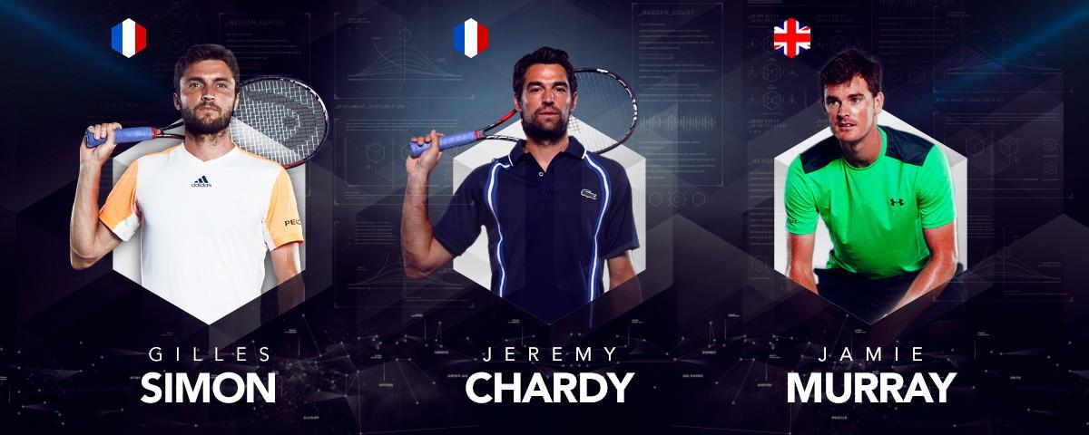 Peugeot Tennis - Ambassadeurs