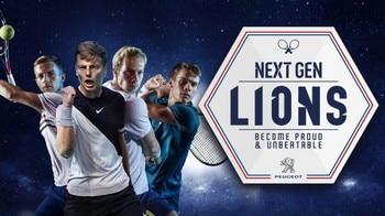 Peugeot Nederland - 'NextGen Lions'