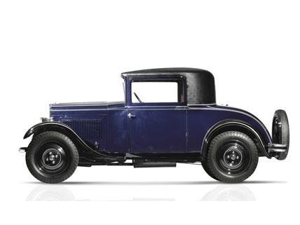 Peugeot - 100 jaar coupé - Concours d'Élégance Paleis Soestdijk