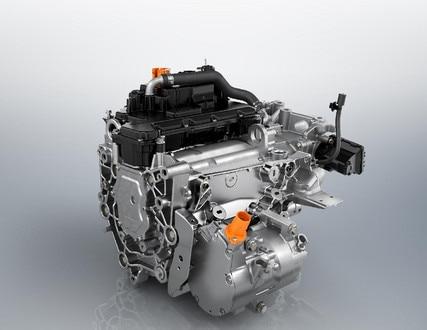 Nieuwe PEUGEOT e-Rifter – 100 kW elektromotor