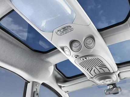 Peugeot Partner Tepee - multifunctioneel Zenith-dak