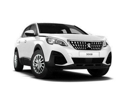 Peugeot 3008 SUV Access