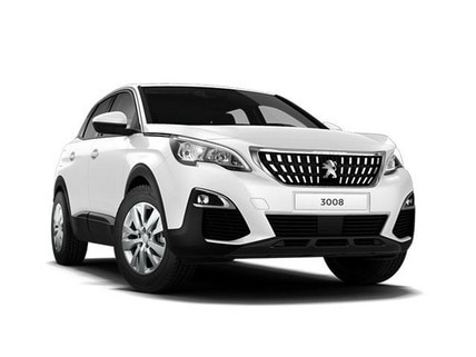 Peugeot 3008 SUV Active