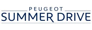 PEUGEOT SUMMERDRIVE - Een zomer vol voordeel