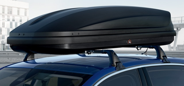 Peugeot Wintercheck - dakkoffers