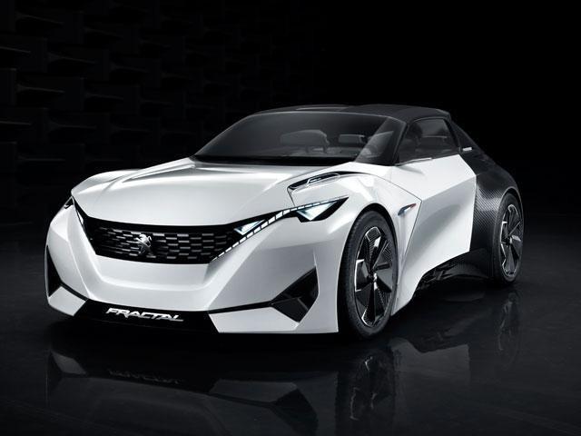 Peugeot - innovatie
