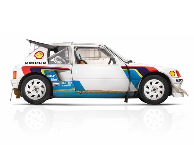 Peugeot - Sport