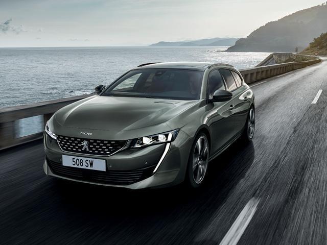 Elektrisch rijden bij Peugeot - Bijtelling berekenen