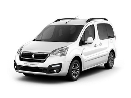 Peugeot Partner Tepee Electric Allure