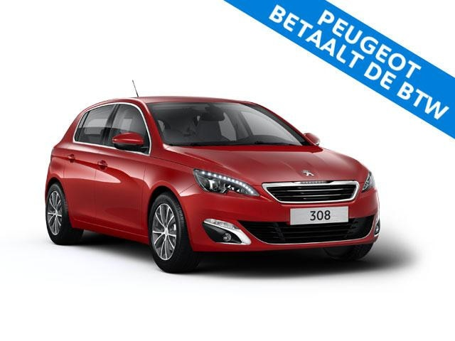Peugeot 308 Pack Reference