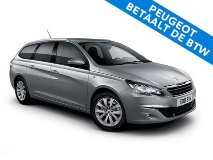 Peugeot 308 SW Style