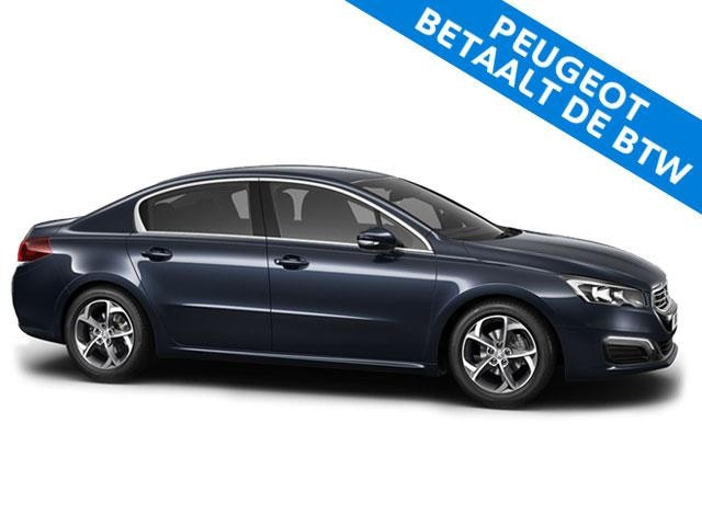 Peugeot 508 Pack Connect