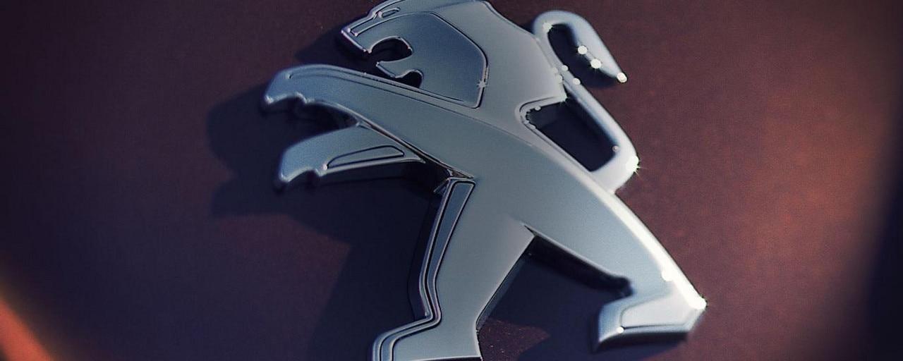 De wereld van het merk Peugeot