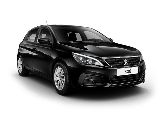 Peugeot 308 Berline - Blue Lease