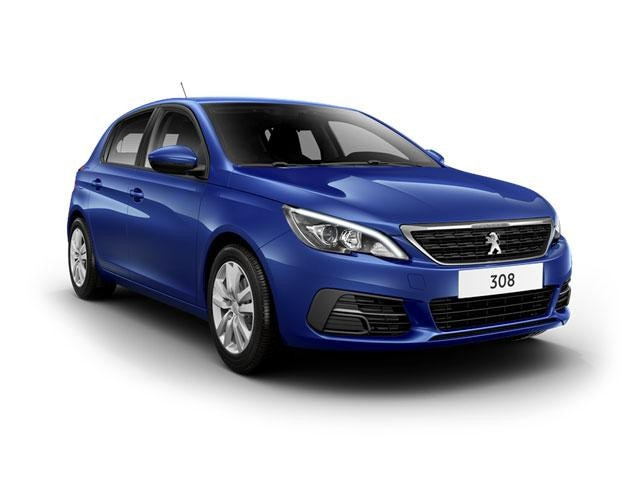 Peugeot 308 Berline - Blue Lease Executive