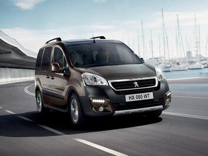 Peugeot Partner Tepee - Aanbiedingen