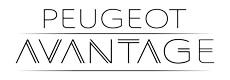 Peugeot Avantage