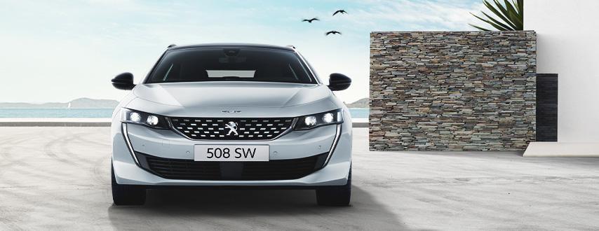 Peugeot 508 SW Avantage Series