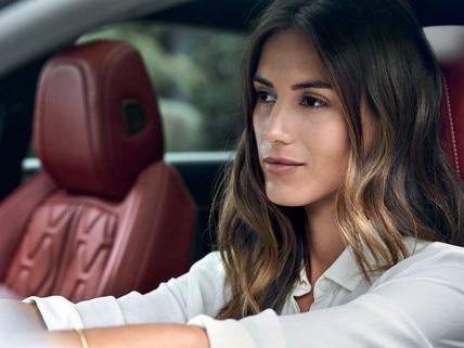 Nieuwe Peugeot 508 SW, elektrisch verstelbare AGR-stoelen met geheugenfunctie, stoelverwarming en multipoint-massagefunctie