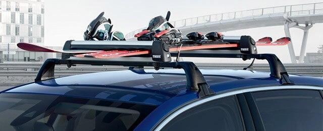 Peugeot Winter Drive - winterse accessoires