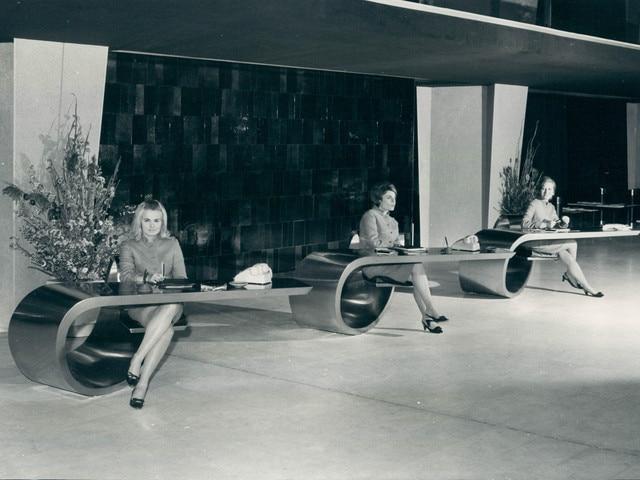 Peugeot - Historie - 1965 - oprichting Peugeot Société Anonyme
