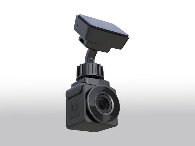 Smart Dashcam