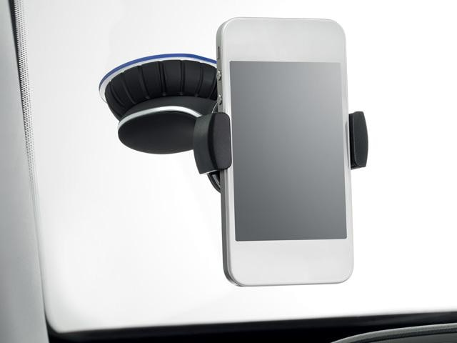 Smartphonehouder