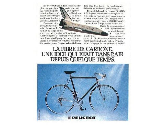 Peugeot Carbon