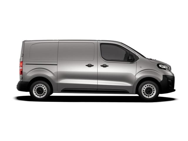Peugeot - Historie - 2016 - Expert bedrijfsauto
