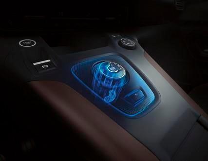 Peugeot Rifter – automatische transmissie EAT8