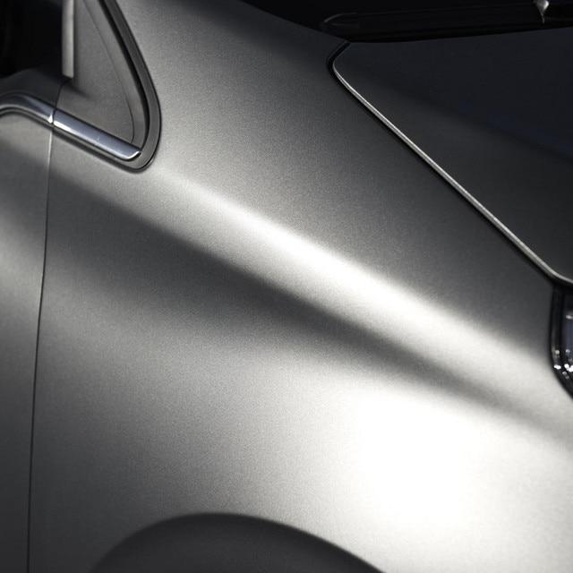 De compacte Peugeot 208 5-deurs - exterieur