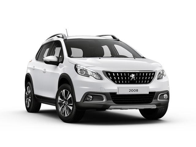 Peugeot 2008 SUV Allure ETG - Private Lease Edition