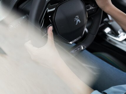 De nieuwe elektrische SUV PEUGEOT e-2008: services