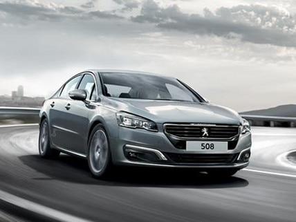 Peugeot 508 - Aanbiedingen
