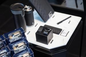 De wereld van het merk Peugeot - Multimedia en kantoor