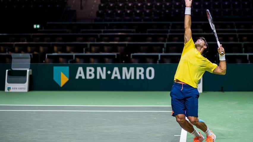 Peugeot en Tennis