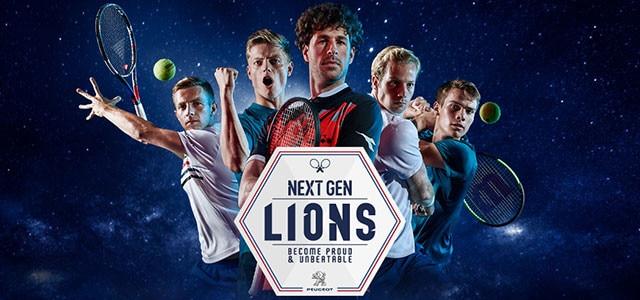 Peugeot Nederland NextGen Lions