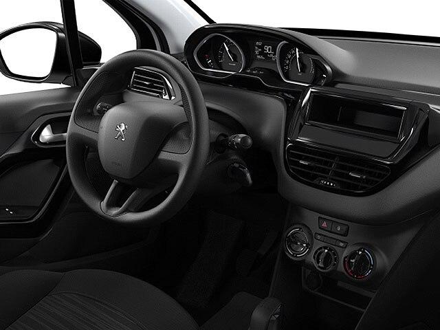 Peugeot 208 Access - interieur