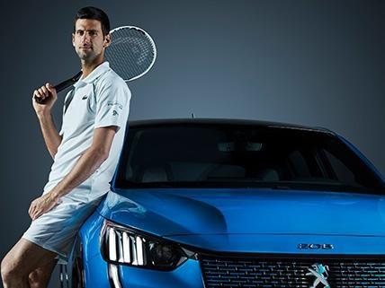 Novak Djokovic - Roland-Garros toernooi