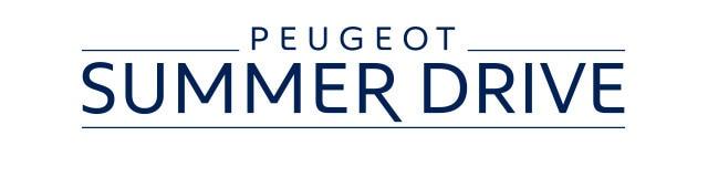 Peugeot Summer Drive